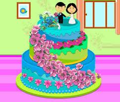 Wedding Cake Games Cake Games Baby Hero Games
