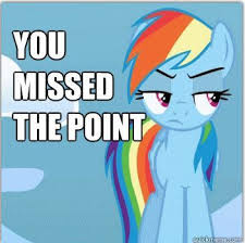 Rainbow Dash Meme - simple all the memes rainbow dash meme haruko haruhara flickr