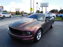 ford mustang orlando ford mustang gt 2008 in orlando winter park kissimmee fl mint