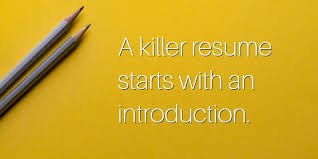 How To Write A Resume Online by How To Make A Resume A Step By Step Guide 30 Examples