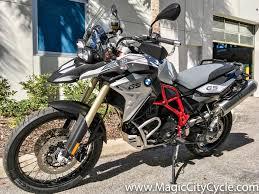 bmw f motorcycle 2017 bmw f 800 gs motorcycles orlando florida 596785