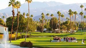 palm springs wedding venues wedding venues in palm springs omni rancho las palmas