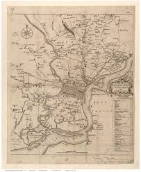 Maps Of Old Maps Of Philadelphia Pa