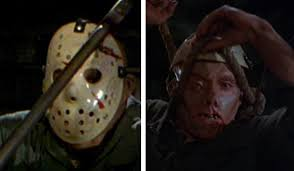 Jason Voorhees Mask The Changing Face Of Jason Voorhees All Masks U0026 Faces 1980 U2013 2009