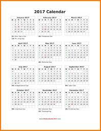 Quarterly Meeting Agenda Template by 10 2017 Blank Calendar Xavierax
