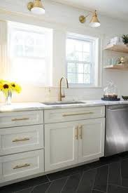 Hardware For Kitchen Cabinets Colour My Kitchen Gray Cabinets Light Gray Cabinets And Hardware