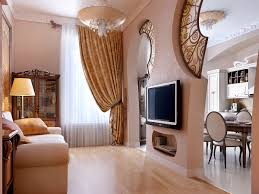 awesome brown nuance of the beautiful house interior designs that