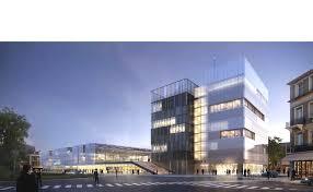 le bureau pau ameller dubois et associés architecture pau immeuble de