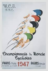 Championnats du monde de cyclisme sur route 1947