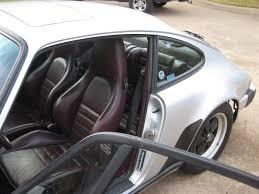 Porsche 911 Interior Color Codes Porsche 911 Carrera 1987 Offers Something Classic