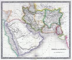 map middle east uk the empire and the middle east maps