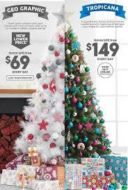 target tree decorations rainforest islands ferry