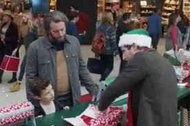 commercial wrapping paper the newest ads on tv from verizon toyota fargo