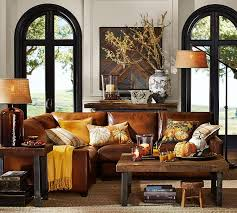 Pottery Barn Leather Couch 176 Best Design Trend Classic Images On Pinterest Living Room
