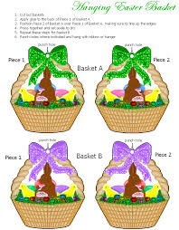 easter decoration templates 28 images style me gorgeous
