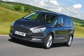 ford galaxy review auto express