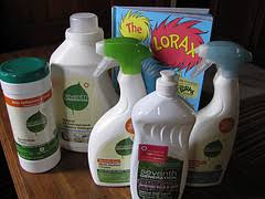 Seventh Generation Bathroom Cleaner Review Seventh Generation Spring Cleaning With