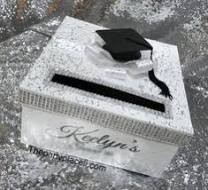 Unique Graduation Card Boxes Graduation Card Box Graduation Announcement Card Box Graduation
