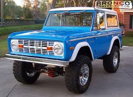 34 best bronco images on pinterest classic bronco early bronco