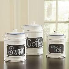 kitchen flour canisters flour canister set foter pinteres