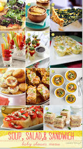best 25 baby shower menu ideas on pinterest baby shower foods