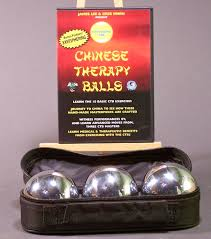 china ball video lighting chinese therapy ball triple pack and videohand fitness