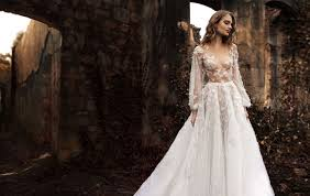the wedding dress 39 new bridal designers the best new bridal gown designers