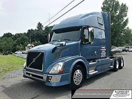 2013 volvo semi truck diesel volvo vnl670 for sale used cars on buysellsearch