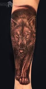wolf com tattoos wolf wolf tattoos