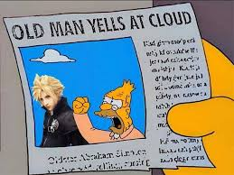 Final Fantasy Memes - 15 final fantasy vii memes that will activate your limit break
