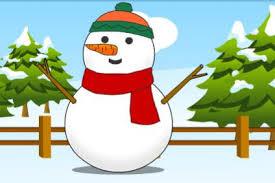 snowman learnenglish kids british council
