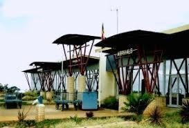 Matsapha Airport