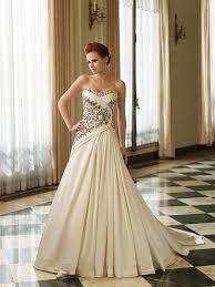 ivory wedding dress ivory or white wedding dresses reviewweddingdresses net