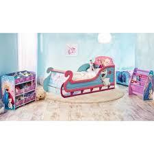 chambre de reine chambre complète enfant reine des neiges 90x190 achat vente