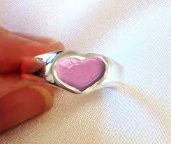 pet ashes jewelry pet ashes heart ring 925 sterling silver pet ashes ring pet