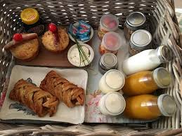breakfast baskets our continental breakfast baskets delivered fresh