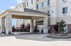 Comfort Suites Oklahoma City Comfort Inn U0026 Suites Oklahoma City West I 40 Oklahoma City Ok