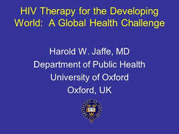 Challenge Hiv Overview Of Hiv Aids In Ppt