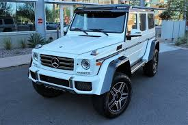 mercedes plaza motors 2017 mercedes g class g 550 4x4 squared tempe arizona