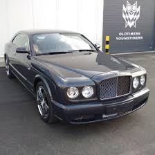 bentley brooklands 2013 bentley brooklands only 550 world wide dp intermotors