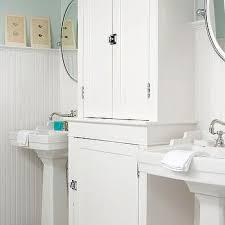 bathroom beadboard ideas beadboard bathroom walls design ideas
