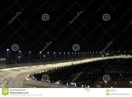 atlanta motor speedway lights 2017 nascar sprint cup atlanta motor speedway editorial stock image