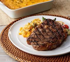 cheese delivery kansas city 6 14oz ribeye steaks w 2 lbs mac cheese auto