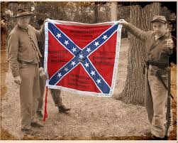 Civil War Battle Flag 1st Tennessee Battle Flag This Flag Is An Exact Replica Of U2026 Flickr