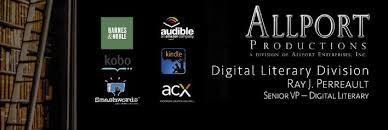 Barnes Enterprises Inc The Official Site Of Allport Productions A Division Of Allport