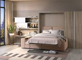 Bedroom Furniture Montreal Murphy Bed Montreal With Regard To Wall Beds Resource Furniture