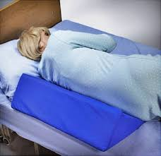 Wedge Pillows For Bed Care 30 Degree Positioning Wedge