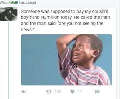 Mmm Meme - metro 14 funny memes after mmm nigeria cash freeze nigerian