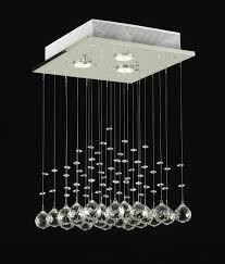 Crystal Parts For Chandeliers J10 C9071s 3 Gallery Modern Contemporary Raindrop Crystal Chandelier