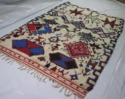 Rugs From Morocco Azilal Rug Etsy